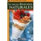 Los nuevos desayunos naturales