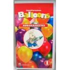 Balloons 1. Cassettes