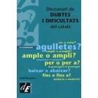 Diccionari de dubtes i dificultats del català