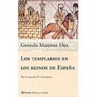 Los templarios en los reinos de España
