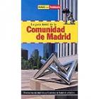 La guía RACC de la comunidad de Madrid. 14 rutas para recorrer toda la Comunidad de Madrid en automóvil