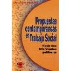 Propuestas contemporáneas en Trabajo Social : Hacia una intervención polifónica