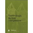 Terminologia de fires i congressos