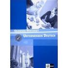 Unternehmen Deutsch. Grundkurs Glosario (Nivel A1-A2)
