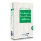 Introducción derecho privado de turismo. 2 ed. 2006