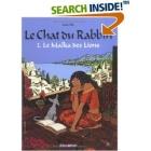 Le caht du rabbin T2: Le Malka des Lions