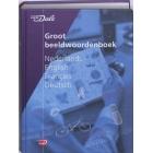 Van Dale Groot Beeldwoordenboek 4 talig (Nederlands-english-français-deutsch)