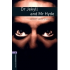 Dr. Jekyll and Mr. Hyde. OBL - 4  (Pack MP3)