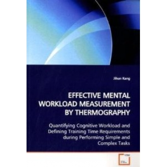 Effective mental workoad measurement by thermography