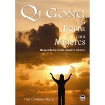 Qi Gong de la tierra para mujeres