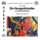 Ein Hungerkünstler, 2 Audio-CDs .