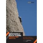 Montserrat rock climbs. Vessant sud (meitat est)