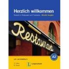 Herzlich willkommen Neu Deutsch in Restaurant und Tourismus