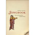 Songbook: how lyrics became poetry in medieval Europe