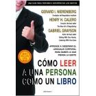Como leer a una persona como un libro