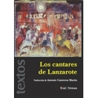 Los cantares de Lanzarote o la destrucción de la Mesa Redonda