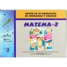 Apoyo en la resolución de problemas y cálculo. MATEMA -2