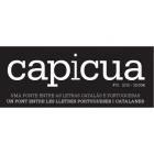 Revista Capicua #04 2012. Uma ponte entre as letras catalâs e portuguesas / Un pont entre les lletres portugueses i catalanes (português/català)