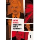 Els Quaderns secrets del Tripartit. Periodisme i poder a Catalunya