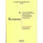 Elementos de derecho civil V. Sucesiones