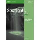 Spotlight on First (FCE)  Workbook, 2E w/Key   Audio CDs