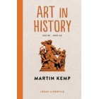 Art in History (600 BC - 2000 AD)