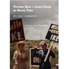 Victoria Kent y Louise Crane en Nueva York. Un exilio compartido