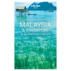 Malasia/Malaysia & Singapur/Singapore (Discover) Lonely Planet (inglés)