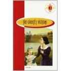 The Ghostly visitors - Burlington Original Reader - 1º BACH