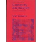 Cartas de navegación: ensayos y entrevistas