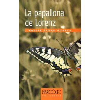 La papallona de Lorenz
