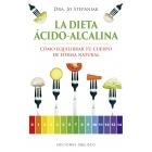 La dieta ácido-alcalina. Cómo equilibrar tu cuerpo de forma natural