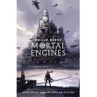 Mortal Engines 1 (Mortal Engines Quartet)