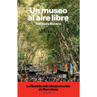Un museo al aire libre. La Rambla más (des)conocida de Barcelona