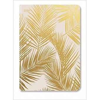Booklet Diary GlamLine Tropic 2020