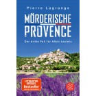 Mörderische Provence: Der dritte Fall für Albin Leclerc