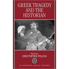 Greek tragedy and the historian.