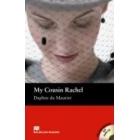 My cousin Rachel. Intermediate. With Audio CD