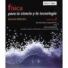 Física para la ciencia y la tecnología. Volumen 2