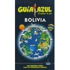 Bolivia (Guía Azul)