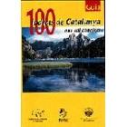 100 indrets de Catalunya que cal conèixer.