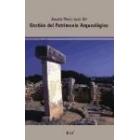 Gestión de patrimonio arqueológico
