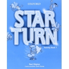 Star Turn 1 Activity Book