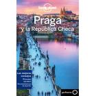 Praga y la República Checa (Lonely Planet)