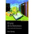 El arte de la literatura (Otra teoría de la literatura)