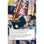 Historia de la Literatura Hispanoamericana, II: el siglo XX