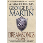 Dreamsongs (Volume I). Short Story Collections