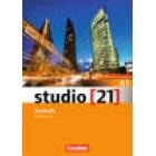 studio 21 Bd.A1 Testheft mit Audio-CD, Gesamtband Das Deutschbuch