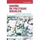 Diseño de políticas sociales. Fundamentos, estructura y propuestas