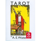 Rider Waite Pocket Deluxe.Tarot